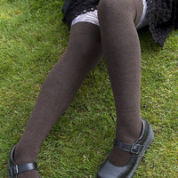 Sock Dreams - Heather Over the Knee Stockings
