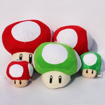 Toad Pillows Straight from Super Mario!