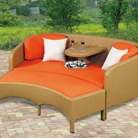 Exotic Patio Furniture - Opulentitems.com