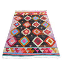 Mira Turkish Kilim Rug
