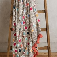 Amedee Crocheted Throw