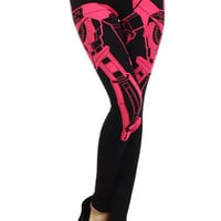 transformer leggings