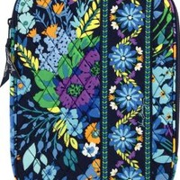 Vera Bradley Midnight Blues Tablet Sleeve 8