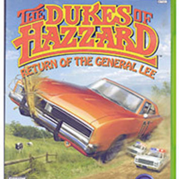 Dukes of Hazzard: Return of the General Lee for the Xbox