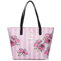 Victoria's secret Women Handbag Tote Satchel Shoulder Bag Tagre™