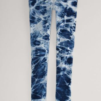 AEO 's Jegging (Pale Ocean)
