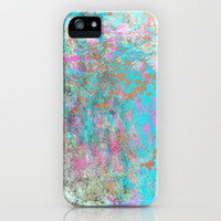 Pink Nirvana iPhone Case by ENVISIONED (TimDavis) | Society6