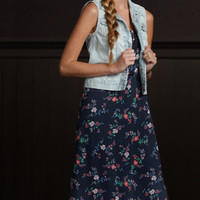 Bettys Just A Little Crush | Bettys Summer | HollisterCo.com