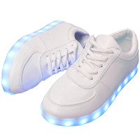 Light Up Shoes (In Stock - 2 day US shipping)
