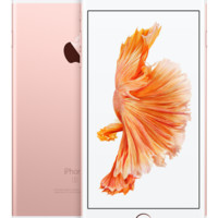 iPhone 6s Plus 64GB Rose Gold (GSM)