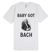 White T-Shirt | Funny Orchestra Shirts