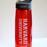 Harvard Camelbak Bottle