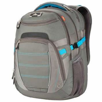 High Sierra SBT TSA Backpack