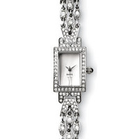 Art Deco Evening Watch