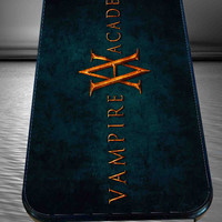 Vampire Academy for iPhone 4/4s/5/5S/5C/6, Samsung S3/S4/S5 Unique Case *95*