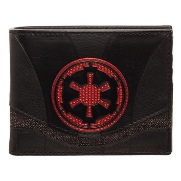 Star Wars Empire Wallet Star Wars Accessory Star Wars Wallet - Star Wars BiFold Wallet Star Wars Gift