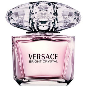 Bright Crystal by Versace for women