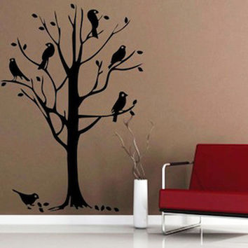 Creative Decoration In House Wall Sticker. = 4799199748