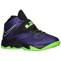 Nike Soldier VII - Boys' Grade School at Foot Locker