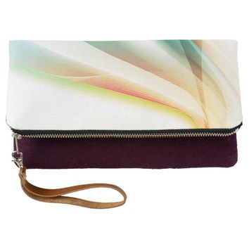Abstract Swirl 2 Clutch