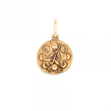 Willow Necklace Charm