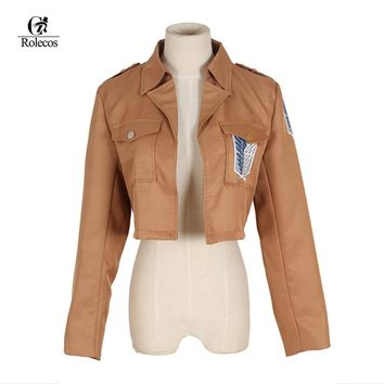 Jacket  Scouting Legion Cosplay Jacket Coat