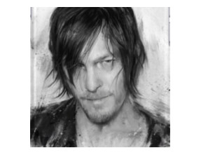 Twd Daryl Dixon iPhone Cases & Skins
