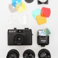 Holga 35mm delux kit