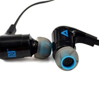 Atlas EarBuddy Premium In-Ear Bluetooth Headphones