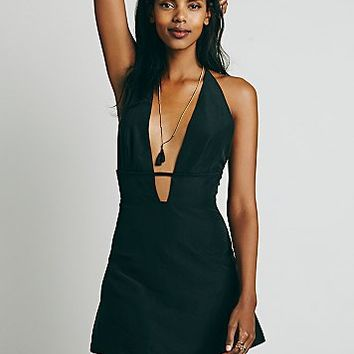 Free People Womens Essex Dress