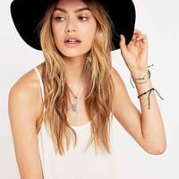 Brixton Piper Hat in Black - Urban Outfitters