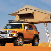4WD Rooftop Tents
