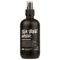Products - -Toners - Tea Tree Water