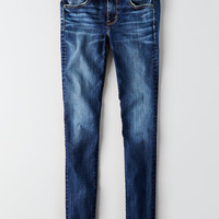 Jegging, Deep Indigo