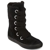 Converse Chuck Taylor Beverly Lace Up-Boots