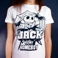 Jack Is My Homeboy - Dirty Shirty