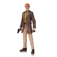 DC Comics Designer Comm Jim Gordon by Greg Capullo Figure