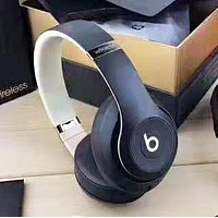 Beats Studio Wireless New fashion couple wireless bluetooth noise cancelling headphones headset