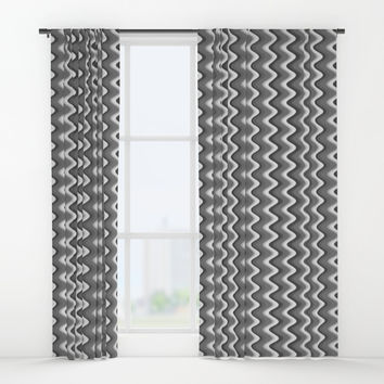 Mesmerising Window Curtains by Chris' Landscape Images & Designs