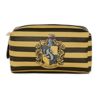 Harry Potter Hufflepuff Makeup Bag
