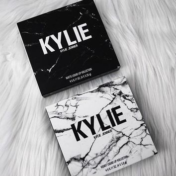 Christmas gift Kylie 4pcs Lip Gloss