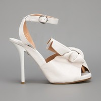 Maison Martin Margiela High-Heeled Sandal