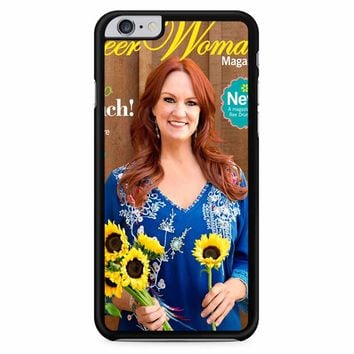 The Pioneer Woman 3 iPhone 6 Plus / 6s Plus Case