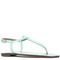Sam Edelman The Gigi Sandal in Light Green : Karmaloop.com - Global Concrete Culture