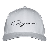 Purpose By Justin Bieber Embroidered Baseball Cap