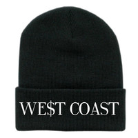 WEST COAST Beanie