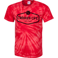 TL Icon Youth Tie Dye T-shirt