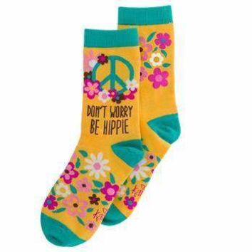 Hippie Socks