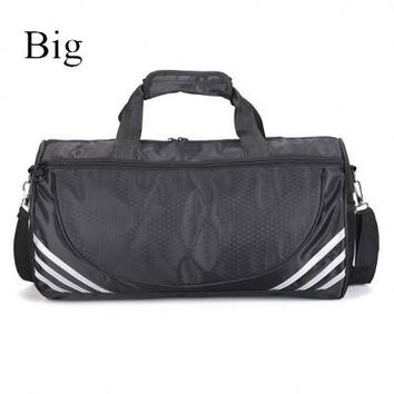 Sports gym bag Waterproof Gym Bag Fitness Bags Gym Sport Bags Travel Duffle Sports Handbag Outdoor Travel Camping Multi-function Bag KO_5_1
