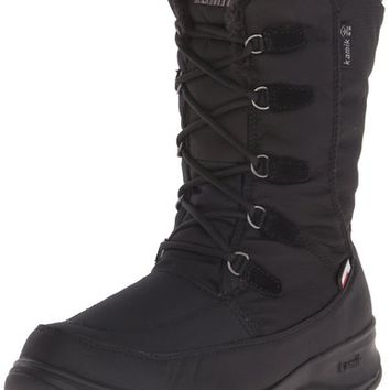 Kamik Women's Brooklyn Winter Snow Boot